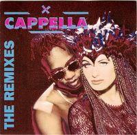 Cover Cappella - The Remixes