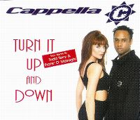 Cover Cappella - Turn It Up And Down