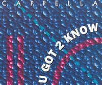 Cover Cappella - U Got 2 Know