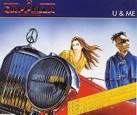 Cover Cappella - U & Me
