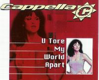 Cover Cappella - U Tore My World Apart