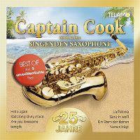 Cover Captain Cook und seine Singenden Saxophone - 25 Jahre