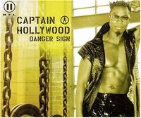 Cover Captain Hollywood - Danger Sign