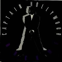 Cover Captain Hollywood - Rock Me
