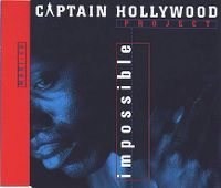 Cover Captain Hollywood Project - Impossible