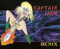 Cover Captain Jack - Captain Jack