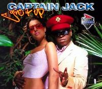 Cover Captain Jack - Give It Up