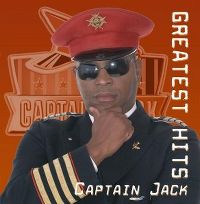 Cover Captain Jack - Greatest Hits