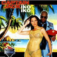 Cover Captain Jack - Iko Iko