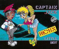 Cover Captain Jack - Little Boy