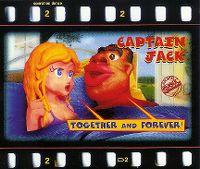 Cover Captain Jack - Together And Forever!