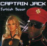 Cover Captain Jack - Turkish Bazar