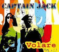 Cover Captain Jack - Volare