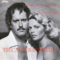Cover Captain & Tennille - Do That To Me One More Time