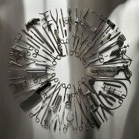 Cover Carcass - Surgical Steel