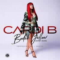 Cover Cardi B - Bodak Yellow