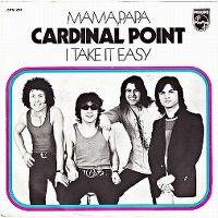 Cover Cardinal Point - Mama, Papa