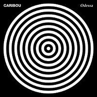 Cover Caribou - Odessa