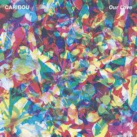Cover Caribou - Our Love