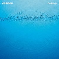 Cover Caribou - Suddenly