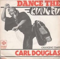 Cover Carl Douglas - Dance The Kung Fu