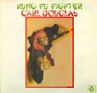 Cover Carl Douglas - Kung Fu Fighter