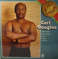Cover Carl Douglas - Star Discothek