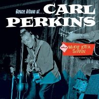 Cover Carl Perkins - Dance Album Of... Carl Perkins / Whole Lotta Shakin'