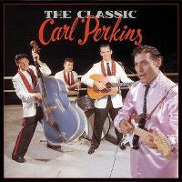 Cover Carl Perkins - The Classic Carl Perkins