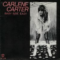 Cover Carlene Carter with Dave Edmunds - Baby Ride Easy