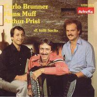 Cover Carlo Brunner / Hans Muff / Arthur Prisi - E tolli Sach
