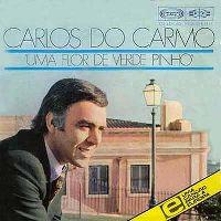 Cover Carlos do Carmo - Uma flor de verde pinho