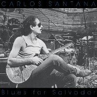 Cover Carlos Santana - Blues For Salvador