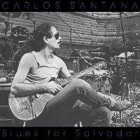 Cover Carlos Santana - Blues For Salvador