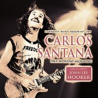 Cover Carlos Santana - One Monday Morning