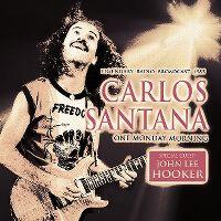 Cover Carlos Santana - One Monday Morning