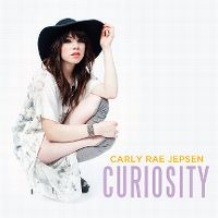 Cover Carly Rae Jepsen - Curiosity