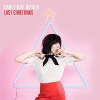 Cover Carly Rae Jepsen - Last Christmas