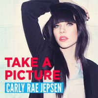 Cover Carly Rae Jepsen - Take A Picture