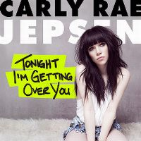 Cover Carly Rae Jepsen - Tonight I'm Getting Over You