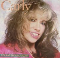 Cover Carly Simon - Coming Around Again