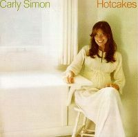 Cover Carly Simon - Hotcakes
