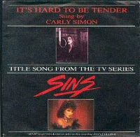 Cover Carly Simon - It's Hard To Be Tender