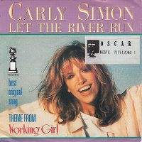 Cover Carly Simon - Let The River Run