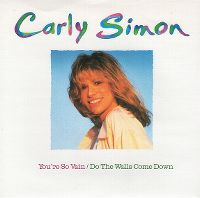 Cover Carly Simon - You're So Vain