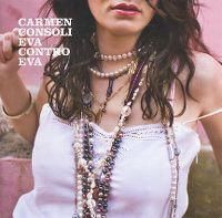 Cover Carmen Consoli - Eva contro Eva