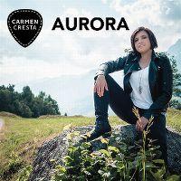 Cover Carmen Cresta - Aurora