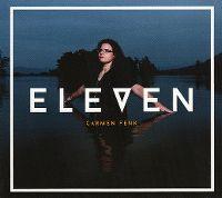 Cover Carmen Fenk - Eleven