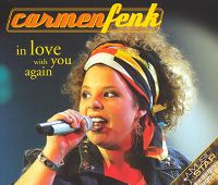 Cover Carmen Fenk - In Love With You Again
