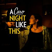 Cover Caro Emerald - A Night Like This